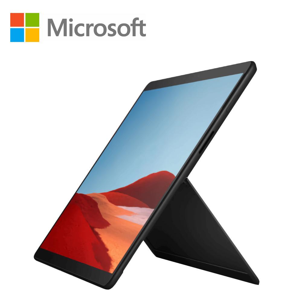 Microsoft Surface Pro X MNY-00009 13  LTE Black ( SQ1 Processor, 8GB, 256GB SSD, SQ1 Adreno 685 GPU, W10 ) Malaysia