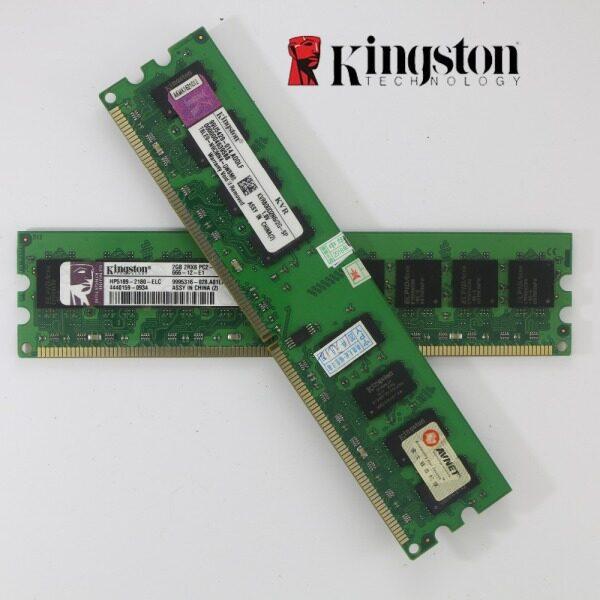 Bảng giá Được Sử Dụng RAM Máy Tính Để Bàn Ddr2 4 GB 2 GB 2G 4G Pc2-6400 800 MHz Bộ Nhớ DIMM Cho Máy Tính RAM 240 Pins Cho AMD Intel Ddr3 8G 1333 MHz 1600 MHz Phong Vũ