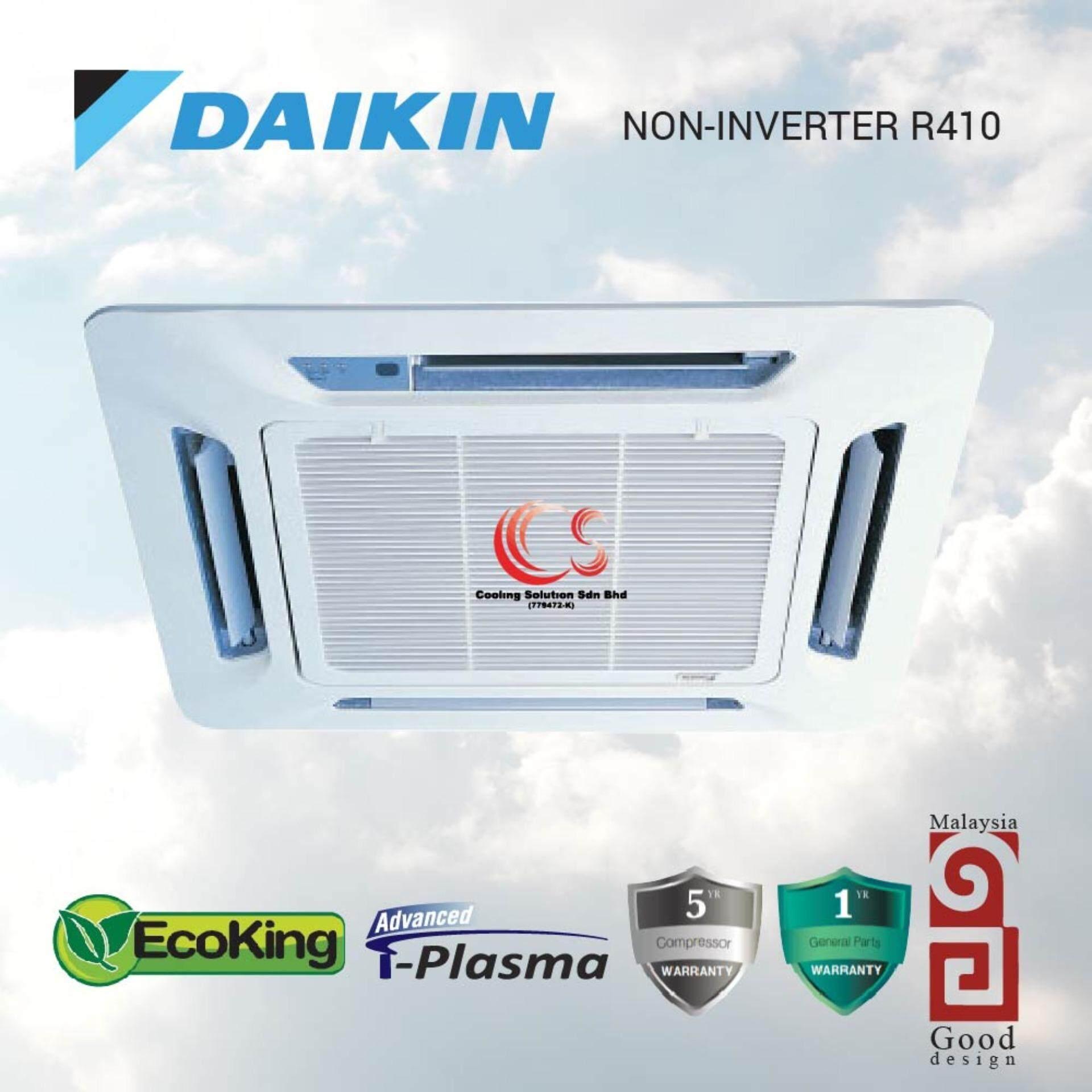 DAIKIN CASSETTE NON INVERTER BASIC R410 FFN15C/RN15F