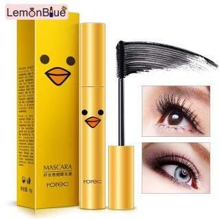 LemonBlue Maskara Pengeriting Bulu Mata, Alat Kecantikan Riasan Mata Palsu Tebal Tahan Lama thumbnail
