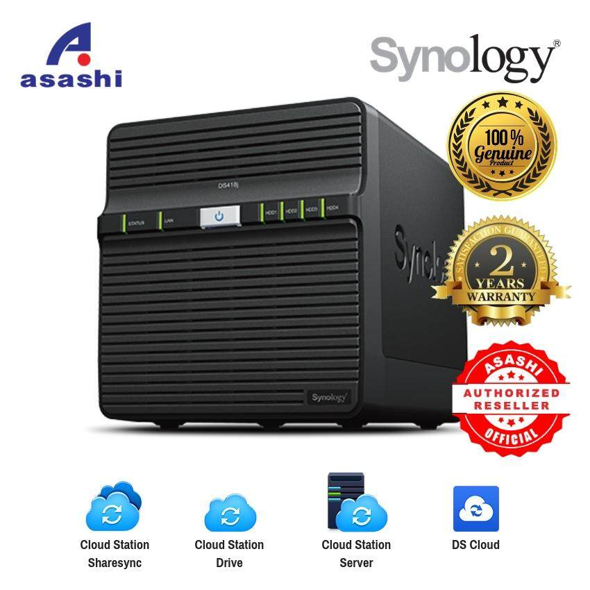 Storage - NAS for the Best Prices in Malaysia