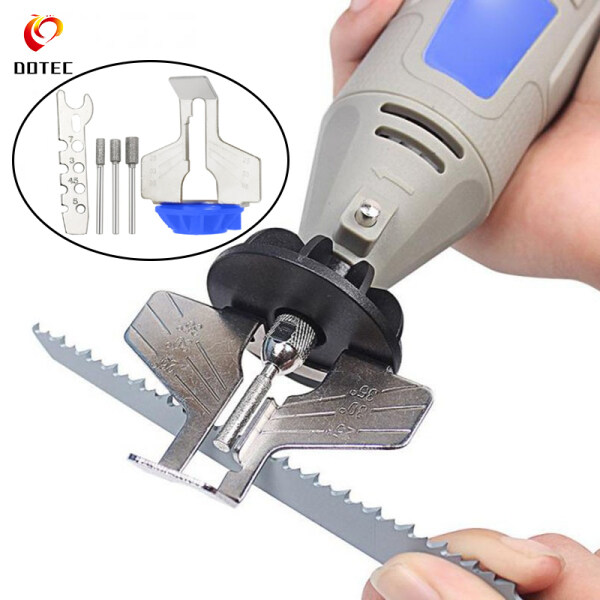 Chainsaw Sharpening Kit Electric Grinder Sharpening Polishing Attachment Set Saw Chains Tool Drill Rotary Accessories Set Best
