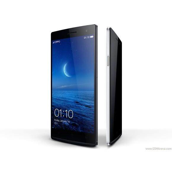OPPO FIND 7A 2GB/16GB MEMORY 5.5 Inch FULL HD DISPLAY 4G LTE (IMPORT