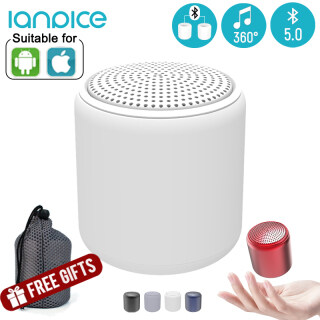 Lanpice InPods Little Fun (Dòng Sản Phẩm Kinh Doanh) Loa Bluetooth Mini Hộp Âm Thanh Di Động Không Dây Thực Sự TWS Loa Âm Thanh Nổi Loa Ngoài Trời thumbnail