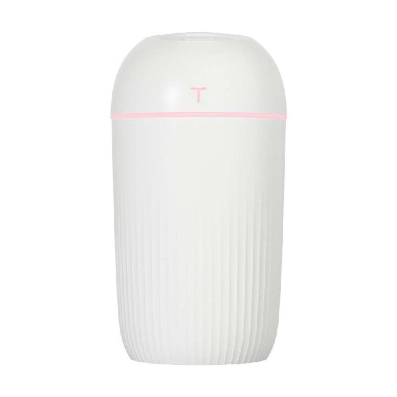 Large Humidifier Humidifier Portable Rechargeable USB 420ML Accessories Singapore