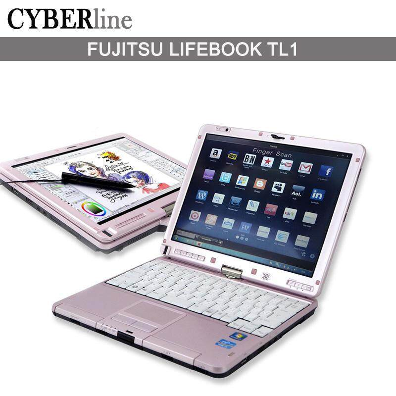 Fujitsu Lifebook Intel(R) Core i5 4GB 30GB SSD Touch Screen Laptop Notebook (Refurbished) Malaysia