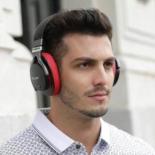 Tai Nghe Không Dây Bluetooth Zealot B5, Âm Thanh Nổi Hi-Fi, Siêu Trầm, Kèm Mic, Thẻ TF thumbnail
