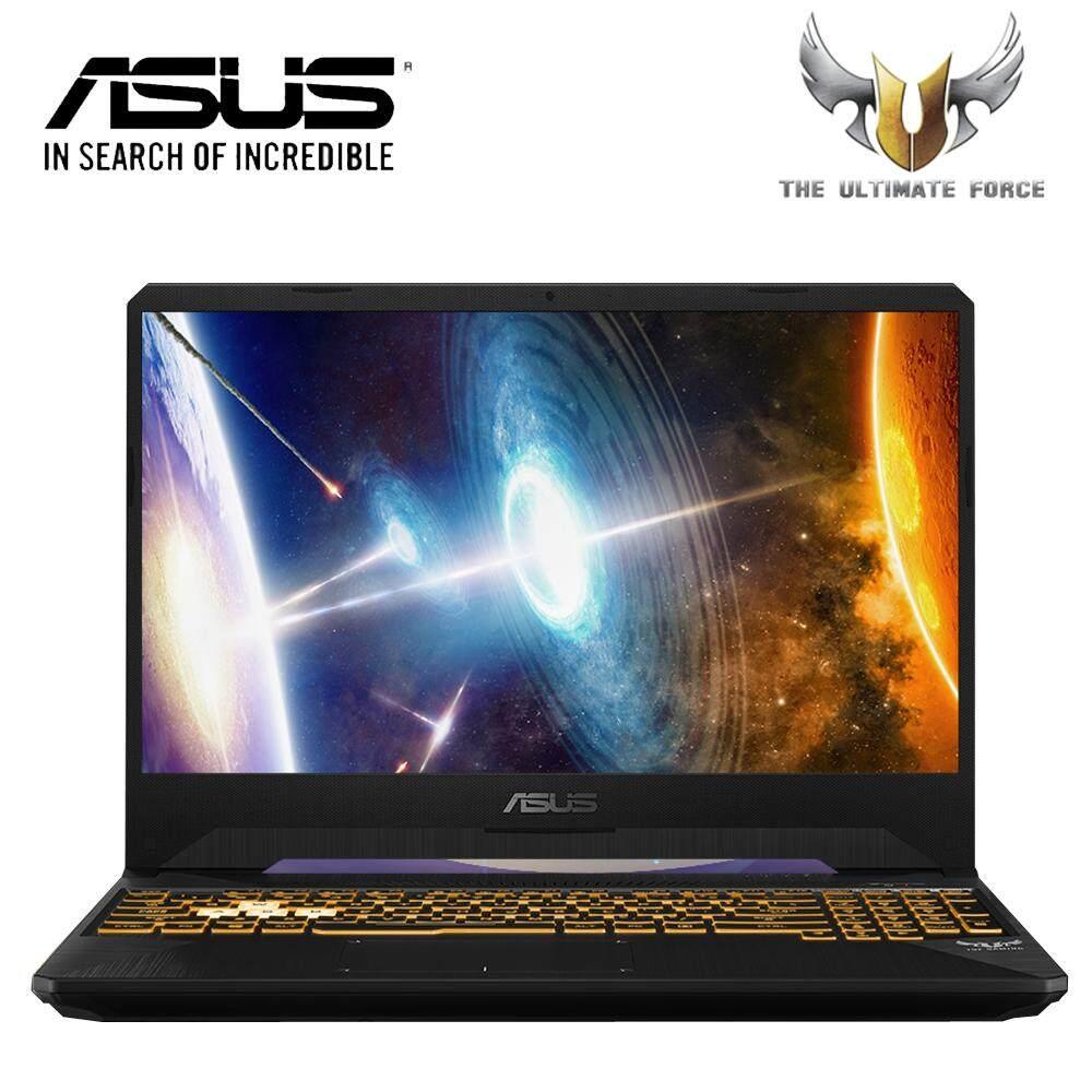 Asus TUF FX505G-DBQ376T 15.6 FHD Gaming Laptop (i7-8750H, 8GB, 1TB, GTX1050 4GB, W10) Malaysia