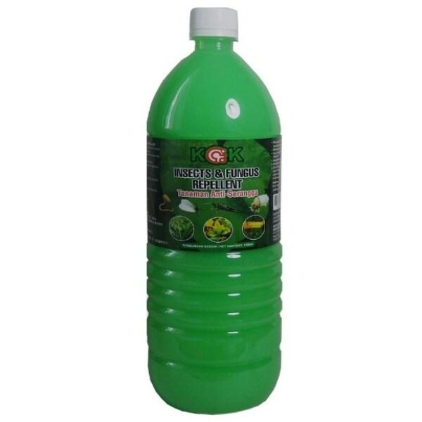 KCK Insect Repellent 1500 ML - Penghalau Serangga KCK (Lipas, Semut, Cicak, Anai-anai, Kutu)