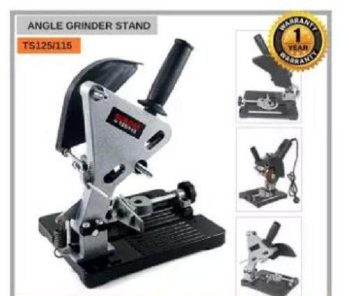 ANGLE GRINDER STAND + 5 YEARS WARRANTY