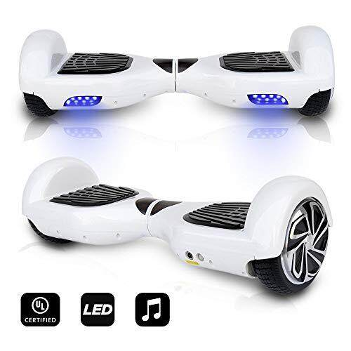 Hover Board 6.5 Inch By Atv Sports And Style Sdn Bhd.