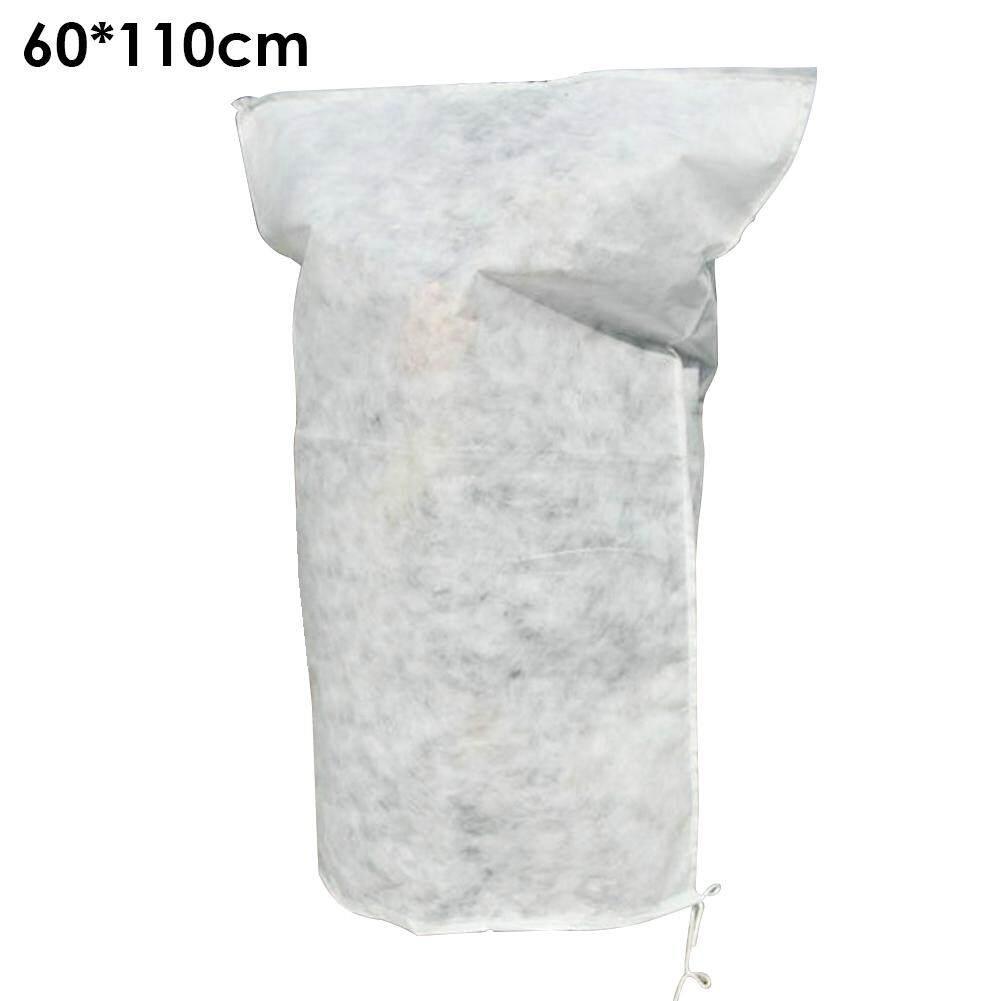 ป้องกันปกคลุม Frost ผ้าห่ม Non - ผ้าทอดอกไม้น้ำหนักเบาพืช By Beauty520.