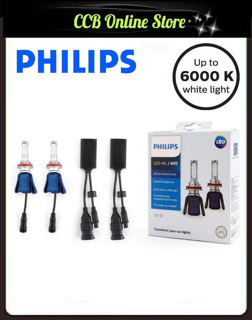 Philips Automotive Accessories 5 price in Malaysia - Best Philips
