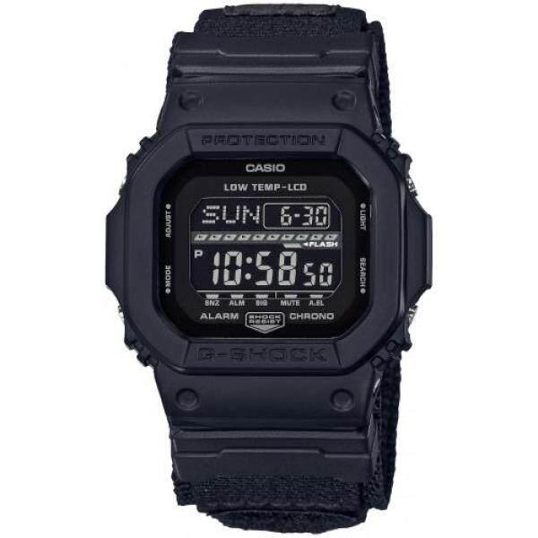 [Casio] Watch G-Shock G-Ride GLS-5600WCL-1JF Mens Black Malaysia