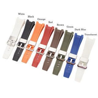 Watchband Dây Đeo Thay Thế GST-W300 Casio GST-S110 S100G GST-W110 Dây Đồng Hồ W100G Cao Su Vòng Tay Mềm Mại Dây Đeo Nhựa Phụ Kiện Đồng Hồ thumbnail