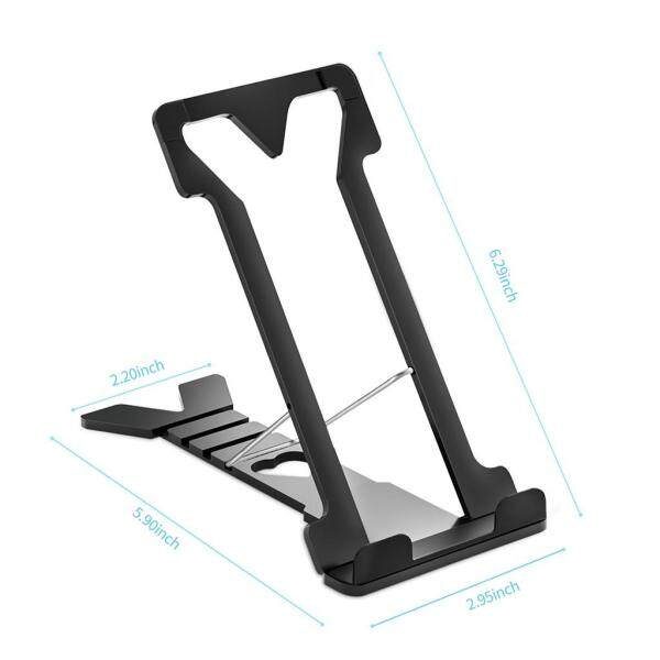 Universal Portable Folding Aluminum Alloy Cell Phone Stand Desk Stand Mobile Phone Holder