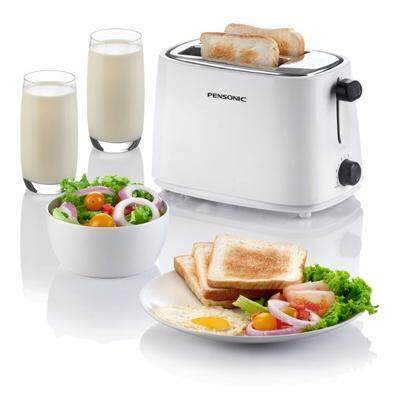 Pensonic Toaster Pt-928 By X1 Online.