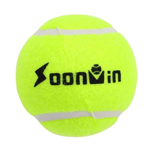 Bảng giá 3 Quả Bóng Tennis Thực Hành Bóng Cho Các Bài Tập Luyện Thi Đấu Giải Trí