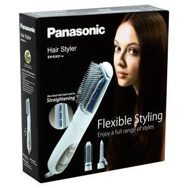 Panasonic Hair Styler EH-KA31-w