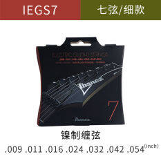 """Ibanez Ebbins"""", """"ibana electric guitar 6 dây đàn được cài với lớp sơn 09/ 10 dây đàn guitar điện được cung cấp"""