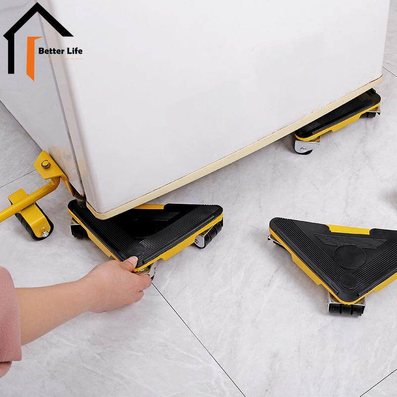 Dream Best~Heavy Duty Furniture Lifting Moving Removal Transport Set Mover Lifter