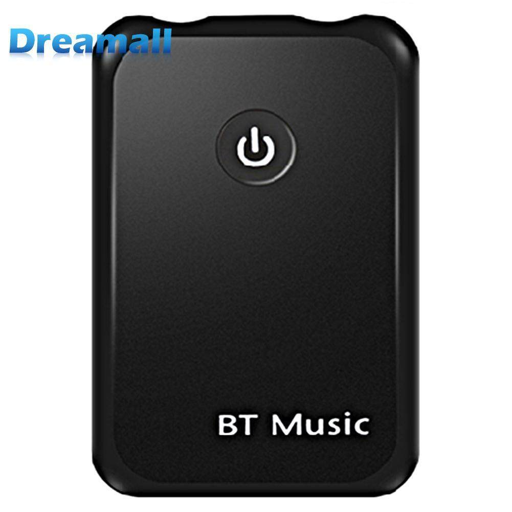 Dreamall YPF-03 2 trong 1 Thiết Bị Thu Phát Bluetooth 4.2 Không Dây AUX 3.5mm Adapter