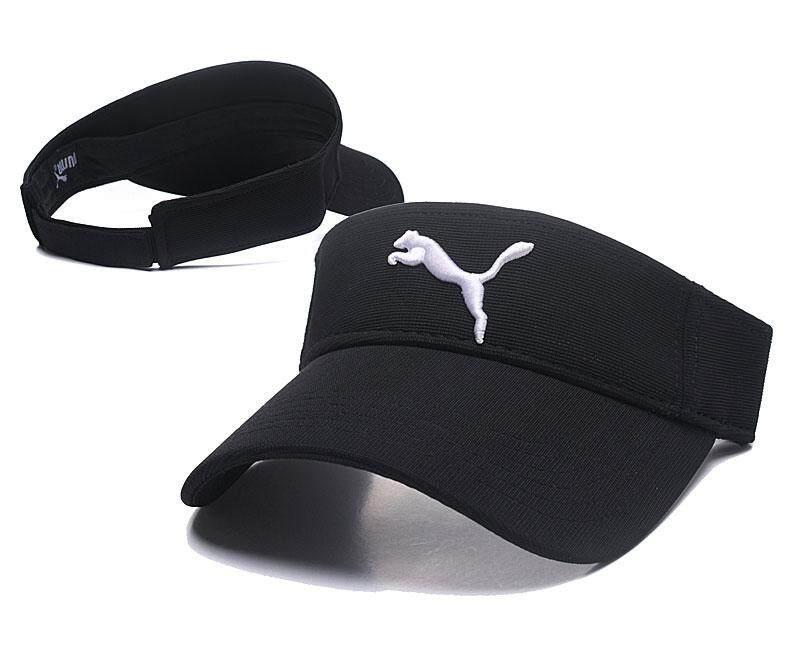PUM fashion baseball cap golf casual hat men's and women's baseball cap