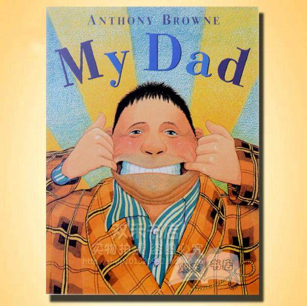 6Pcs/Set English Childrens Picture Book Original Parragon Enlightenment Warm Parent-Child Storybook Reading Free Shipping