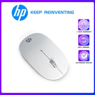 Chuột Không Dây HP S1500, Chuột Quang USB 1800DPI 2.4Ghz Tuổi Thọ Pin Dài Cho Doanh Nhân Văn Phòng Bàn Phím Máy Tính Cho Máy Tính Xách Tay thumbnail