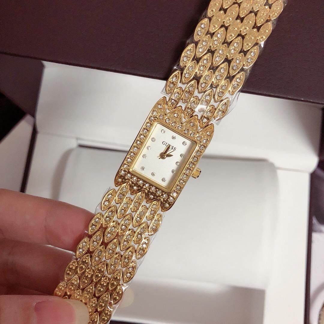 Original_Guess Mens and womens business trend Rhinestone series watch (Does not contain boxes and accessories) Malaysia