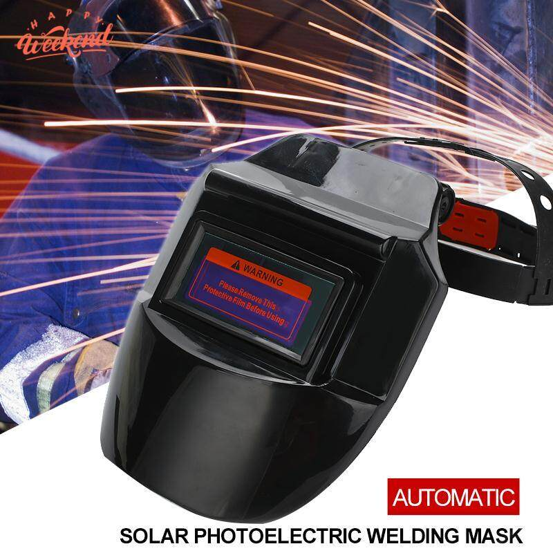 Welding Mask Darkening Welding Welding Helmet Durable Light 1mm PP Security CO2