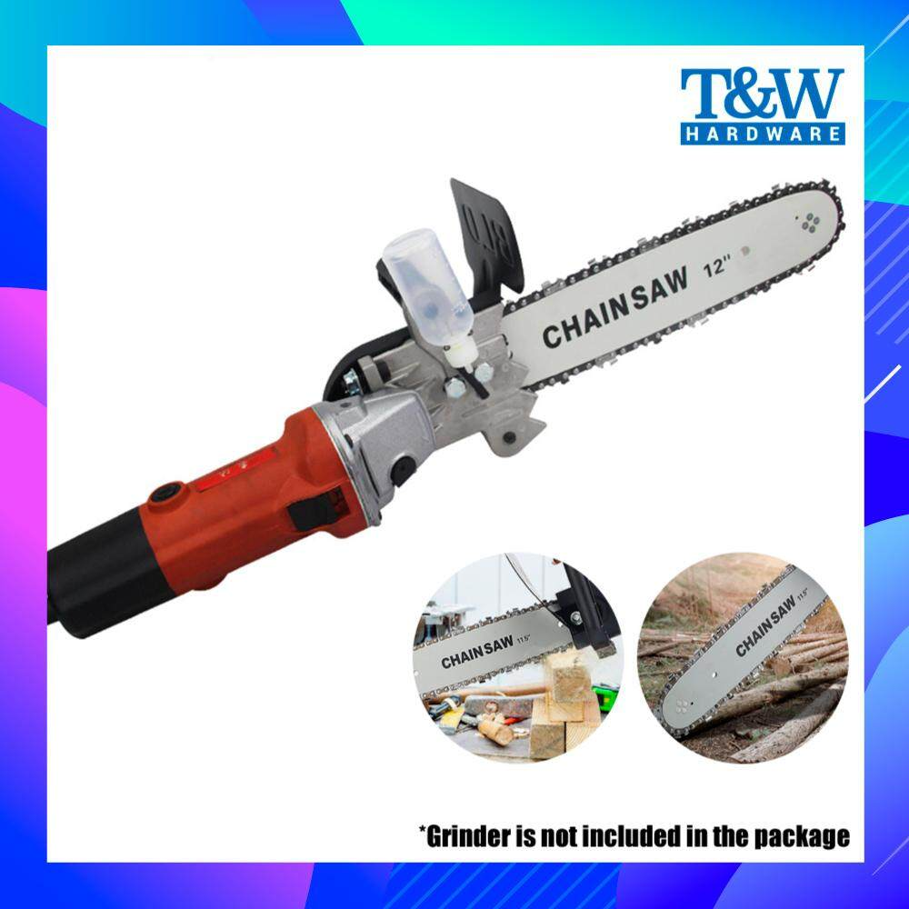 12 Professional Electric Chain Saw Stand