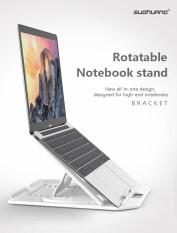 Đế Gập Điện Thoại Perkoetfg 2020 Cho Macbook Lenovo Giá Đỡ Điện Thoại Xoay 360 Độ Cho Macbook Lenovo Notebook