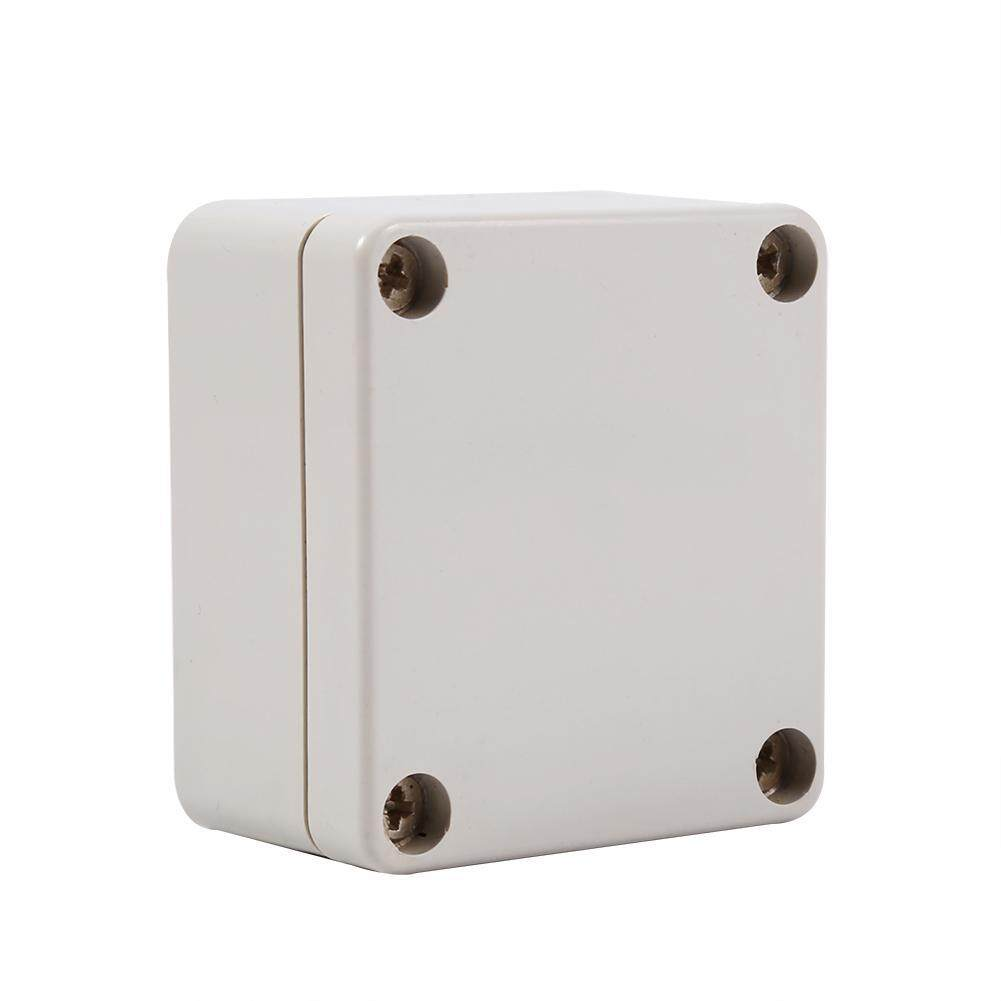 【Surprise Price】1pc Waterproof Junction Boxes Connection Outdoor Waterproof Enclosure