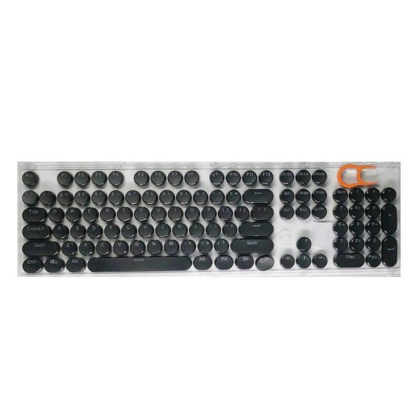 Hình ảnh Top Bán 104 Phím Punk Keycap ABS Vòng Keycap TỰ LÀM Nút Nắp Cho