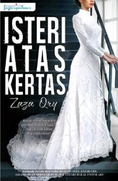 (MPH) Isteri Atas Kertas :ISBN:9789672116936:By (Author):Zaza Qry Malaysia