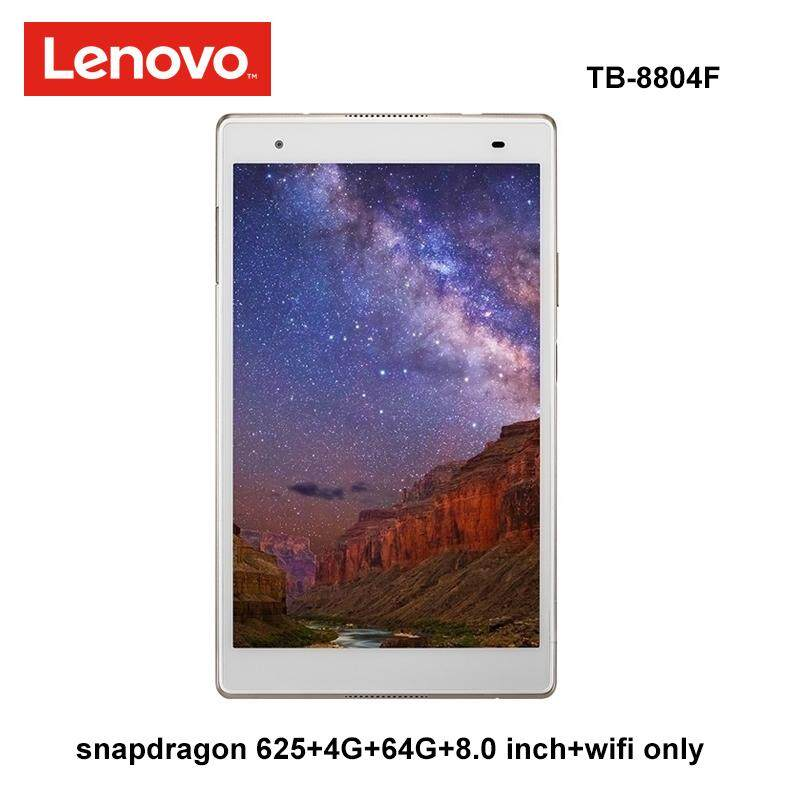 lenovo XiaoXin 8 0 inch snapdragon 625 4G Ram 64G Rom 2 0Ghz octa core  Android 7 1 Gold 4850mAh Tablet PC