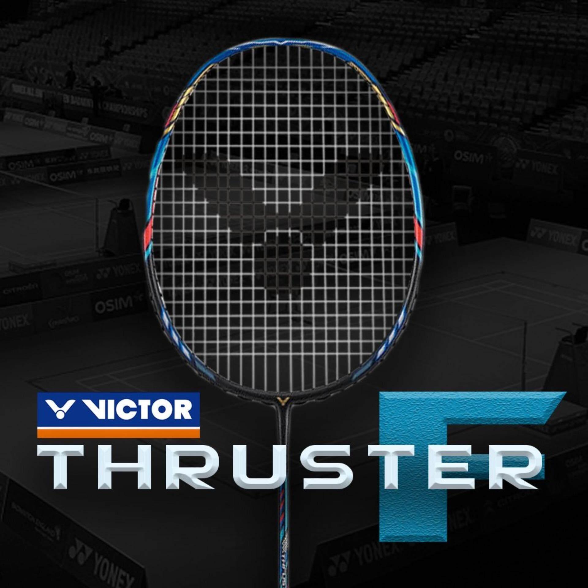 Bảng giá Victor Thruster F (Chim Ưng) VỢT CẦU LÔNG với Gói