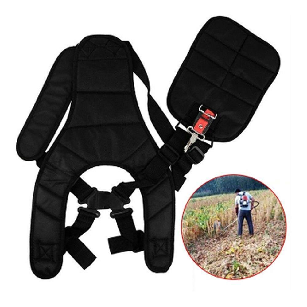 [okwish]Grass Cutter Shoulder Strap Garden Lawn Mower Belt Trimmer Carry Belt