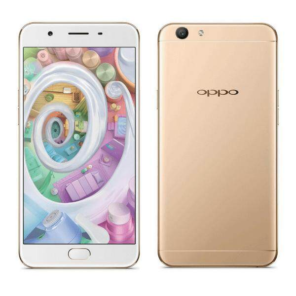 Refurbished OPPO F1s 3+32GB - Mediatek MT6755