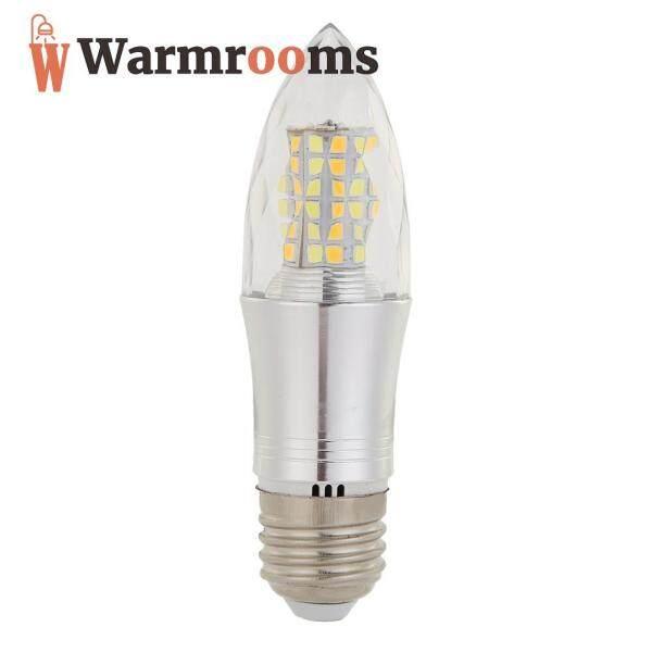 Đèn Chùm LED Ngô Đèn Bóng Đèn Văn Phòng Nhà Cửa E27 SMD2835 12W, Độc Spotlight (Hàng Có Sẵn)