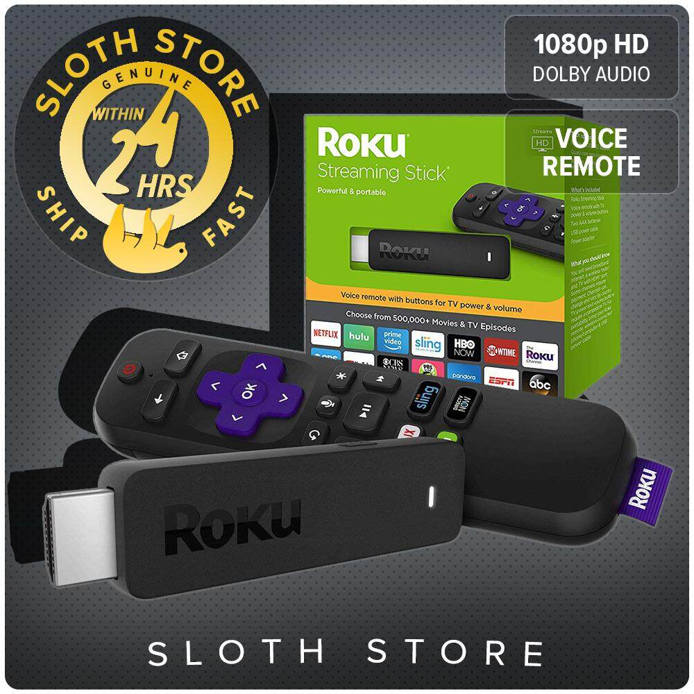 Roku - Buy Roku at Best Price in Malaysia | www lazada com my