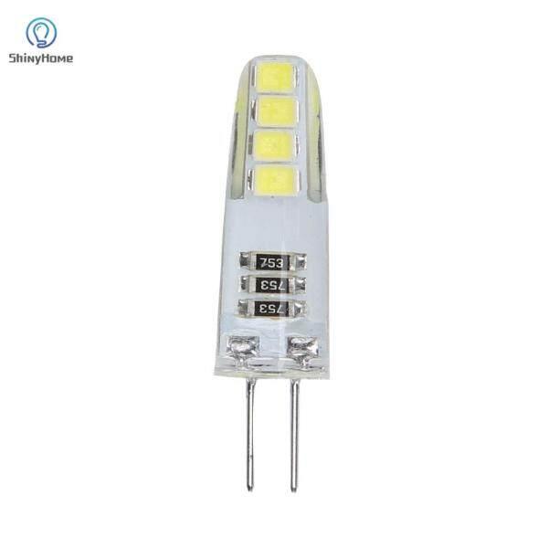 Bóng Đèn LED SMD AC 220V 8, Bóng Đèn Tiết Kiệm Năng Lượng Màu Trắng Mát Mẻ Dành Cho Gia Đình
