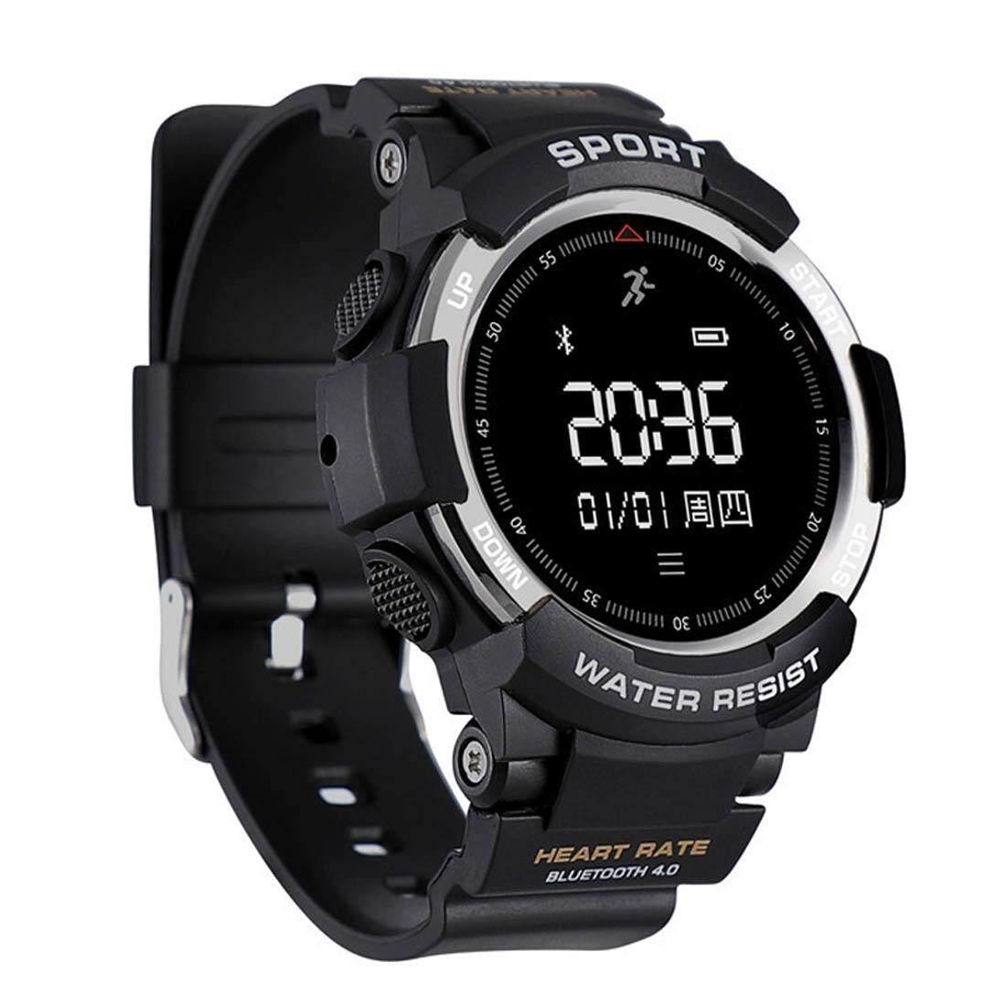Hình ảnh thu nhỏ F6 0.96 inch Màn Hình Cảm Ứng OLED Hiển Thị Bluetooth 4.0