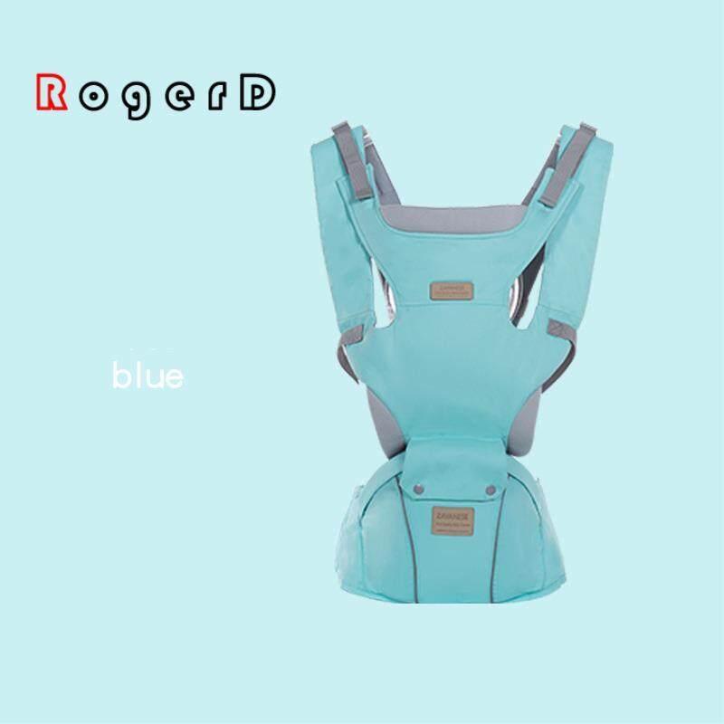 Rogerd Baby Carrier Four Seasons Breathable สายรัดท้องสำหรับคนท้อง Babycarrier เด็กกระเป๋าอุ้มเด็ก By Rogerd.