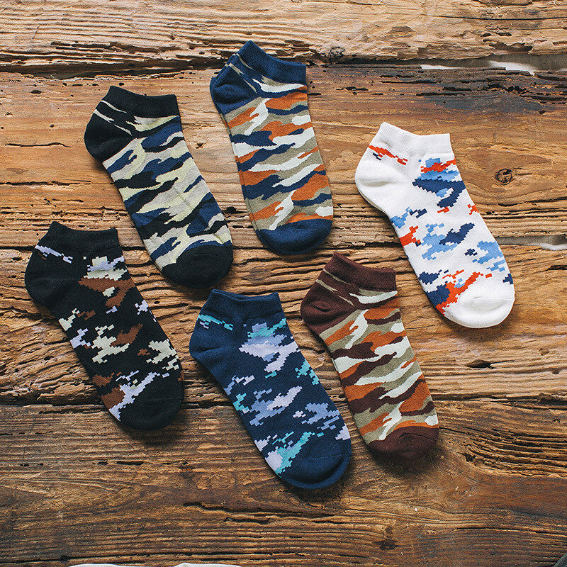 4 Pairs Women/'s Wicking Cotton Anklet Socks