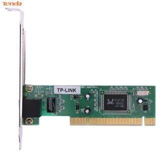 Realtek Card Mạng Lan Ethernet Ethernet RJ45 RTL8139D 10 100M 10 100Mbps Adap thumbnail