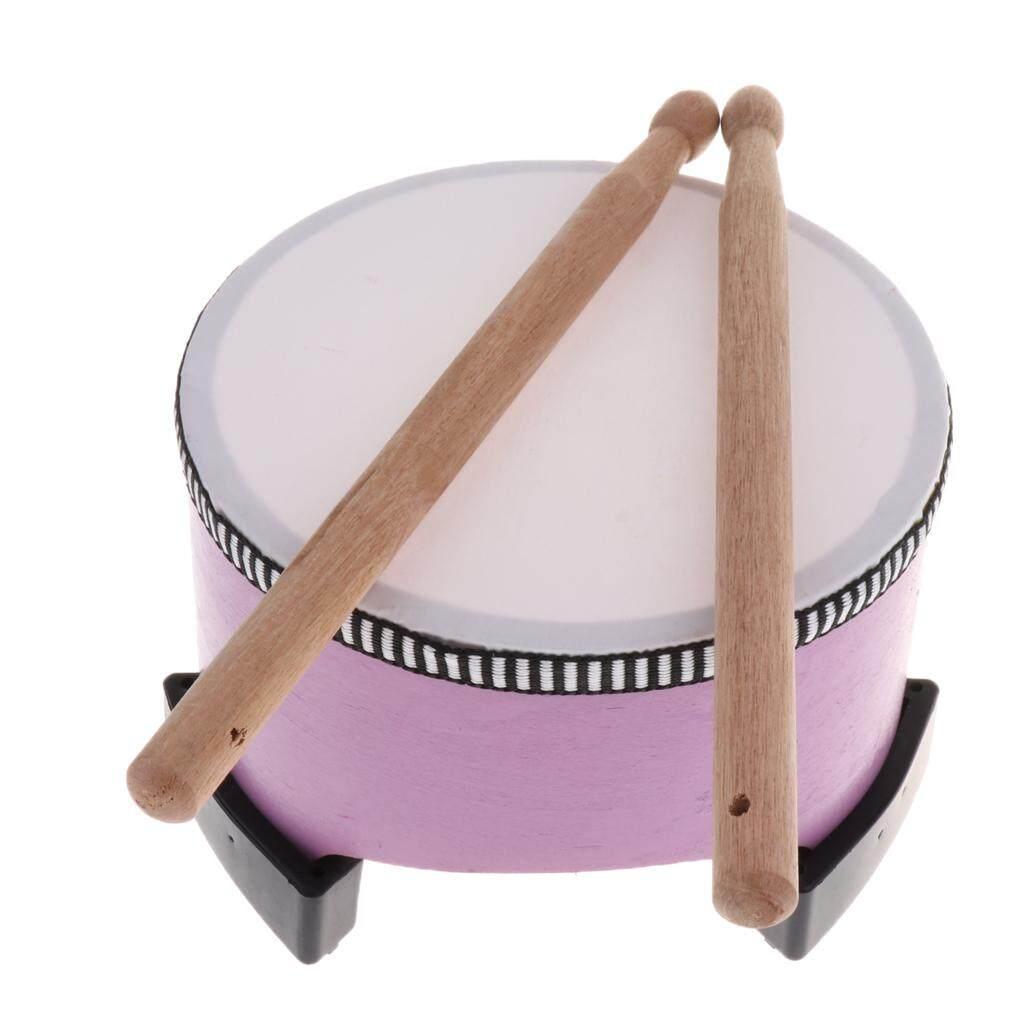Baoblade Hand Drum Đồ Chơi Bộ Gõ Cho Trẻ Em Học Nhạc Giáo Dục Với Dùi Trống