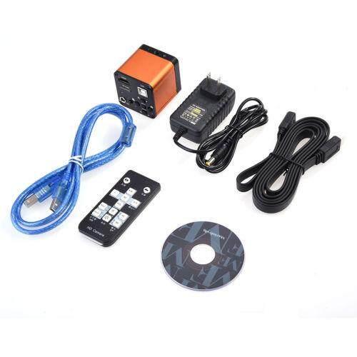 16MP 1080 P 60FPS USB USB SIÊU NHỎ FHD Công Nghiệp C-Gắn Kính Hiển Vi Kỹ Thuật Số Camera H5 # Camera chỉ nhập khẩu