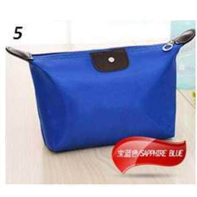 Women Travel Cosmetic Bag Beauty Make Up Toiletry Bag Cosmetic Pouch ( Pls Refer Photo 2 For Colors) By Stylishcp Store.